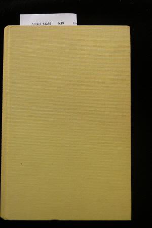 Hausenstein, Wilhelm. Meissel Feder und Palette. Versuche zur Kunst. 2. Auflage.