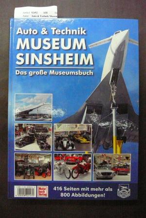 Auto & Technik Museum Sinsheim/ Speyer.