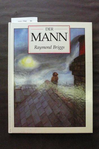 Der Mann. 2. Auflage.