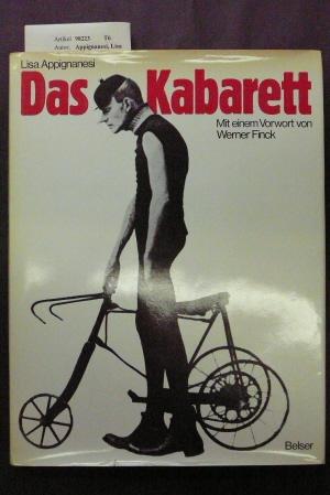 Das Kabarett. o.A.