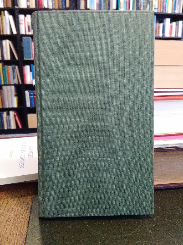 Die Bettlerschale. Gedichte.  4. Auflage - Lavant, Christine