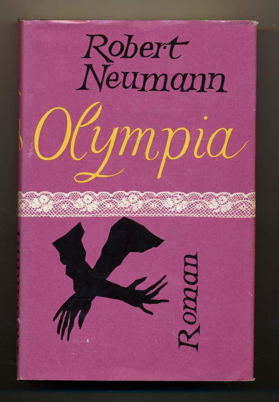 Olympia. Roman.