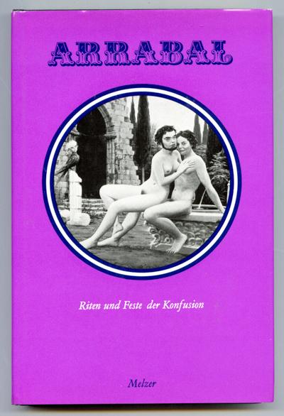 Riten und Feste der Konfusion. Dt. von Peter Michael Ladiges.
