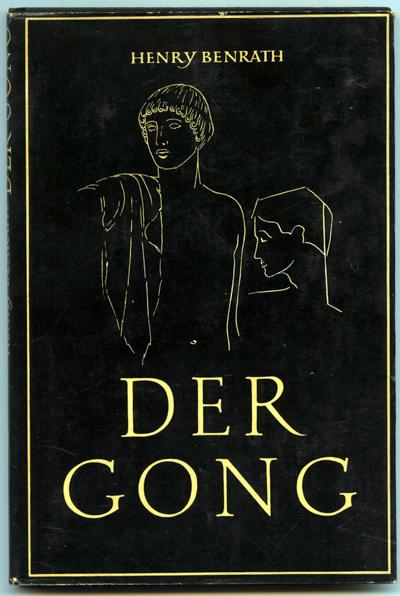 Der Gong.
