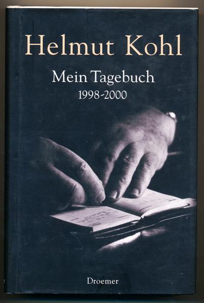 Mein Tagebuch 1998 - 2000.