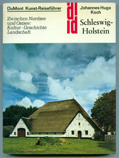 Schleswig-Holstein. Zwischen Nordsee und Ostsee: Geschichte, Kultur, Landschaft. 6. Aufl.