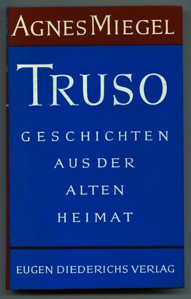 Truso. Geschichten aus der alten Heimat.