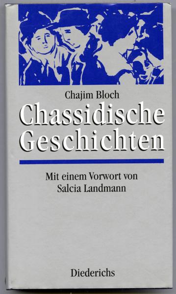Chassidische Geschichten.