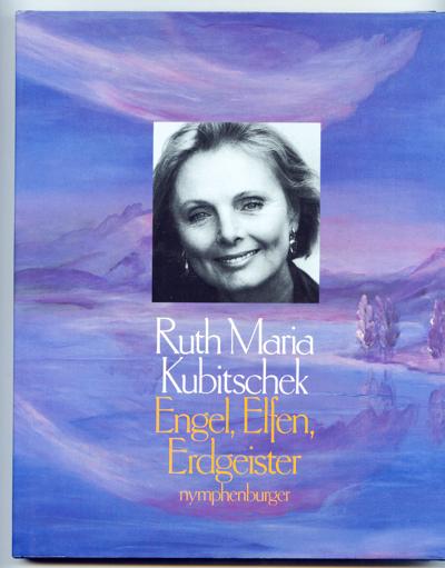 KUBITSCHEK, Ruth Maria Engel, Elfen, Erdgeister.