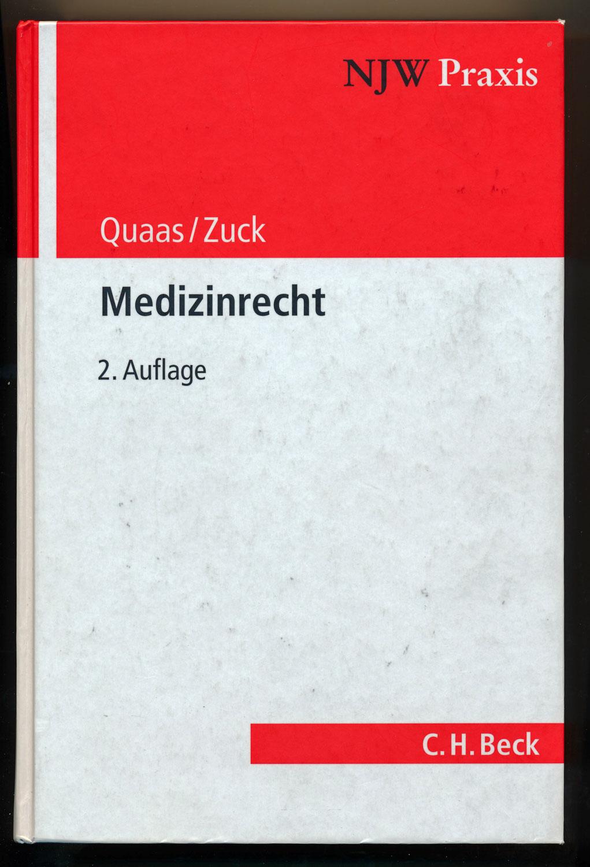Medizinrecht. Öffentliches Medizinrecht - Pflegeversicherungsrecht - Arzthaftpflichtrecht - Arztstrafrecht.