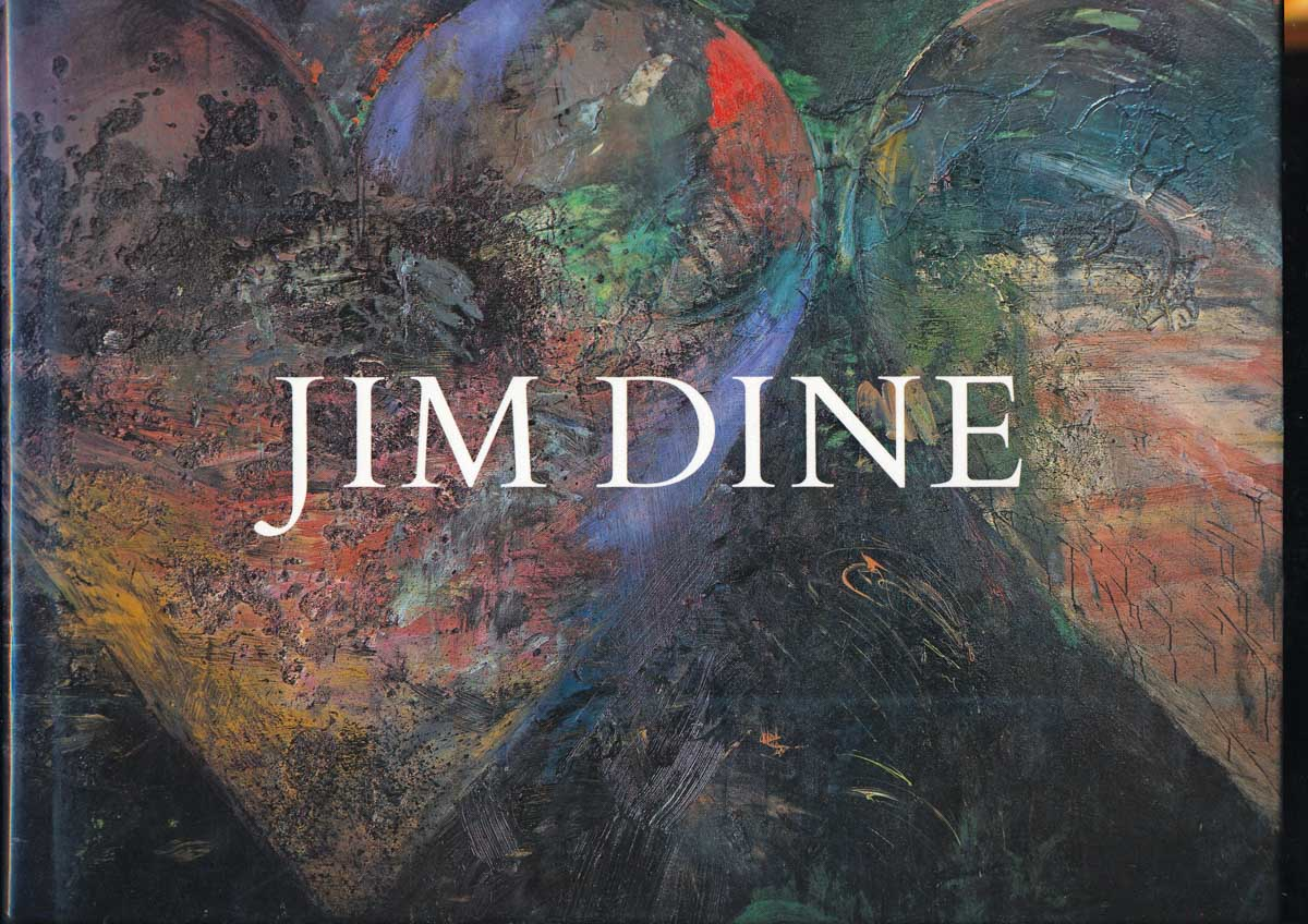 Jim Dine: Five Themes.
