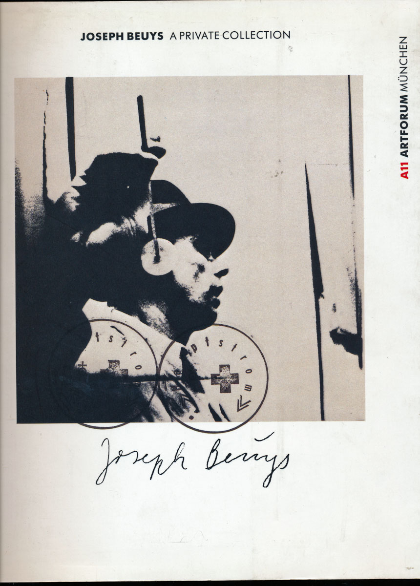 Joseph Beuys - A Private Collection.