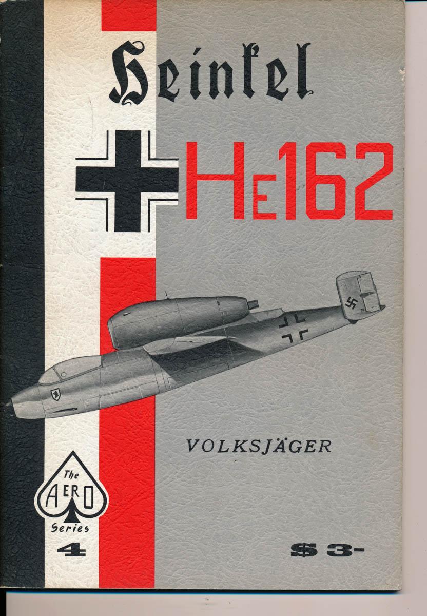 Heinkel He 162.