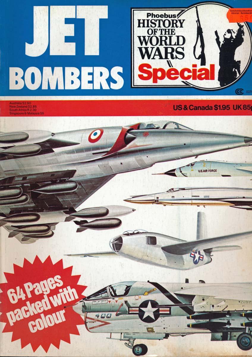 Jet Bombers.