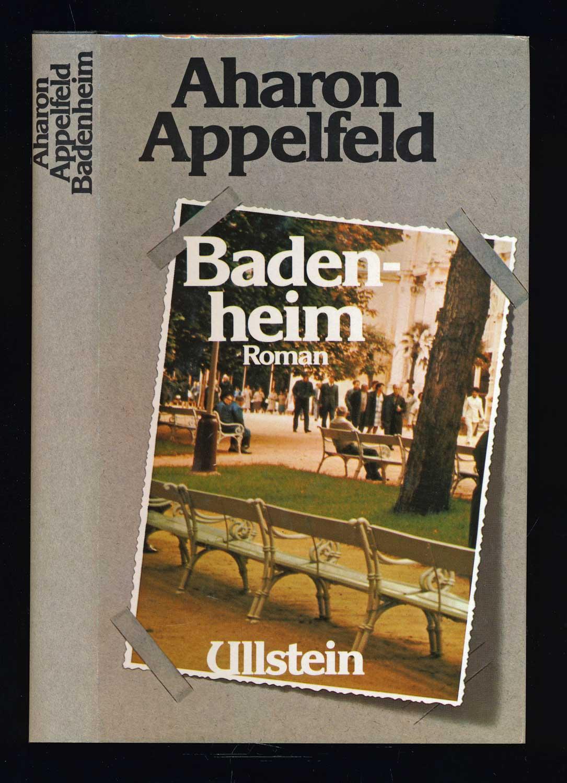 Badenheim. Roman. Dt. von Martin Kluger.