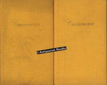 Memoiren. Zweibändige Ausw. Diese Auswahl aus den Memoiren wurde übersetzt von Heinrich Conrad.