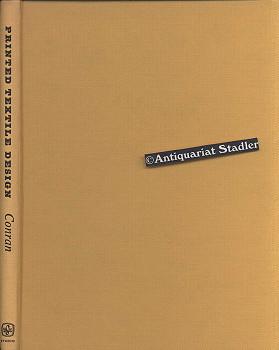 Printed Textile Design 1. Aufl. First Edition