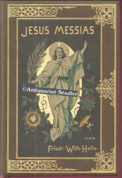 Jesus Messias. Eine christol. Epopöe. II.Bd.: Jordan und Kedron. 2. Aufl.