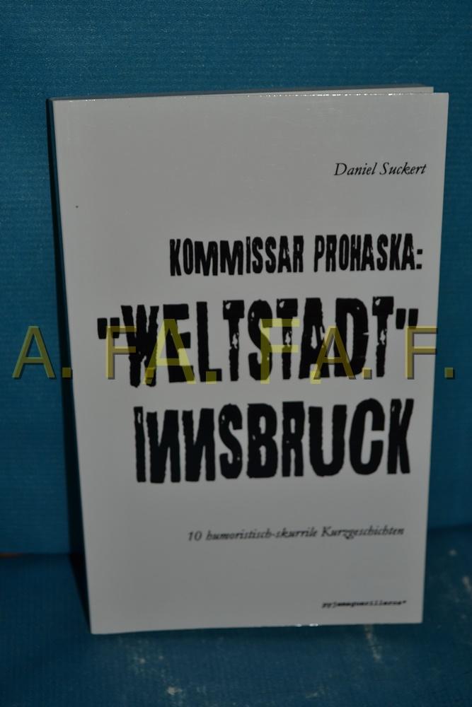 Kommissar Prohaska: