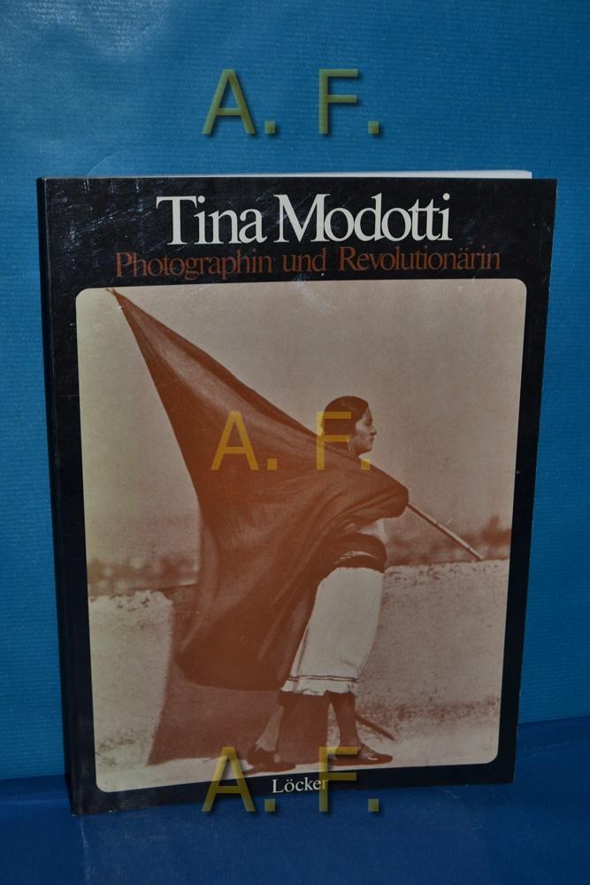 Tina Modotti.