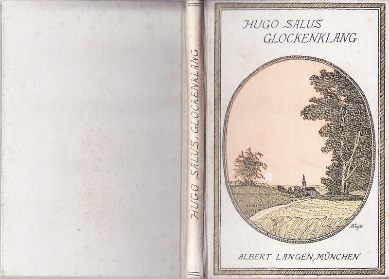 SALUS, Hugo Glockenklang. Gedichte.