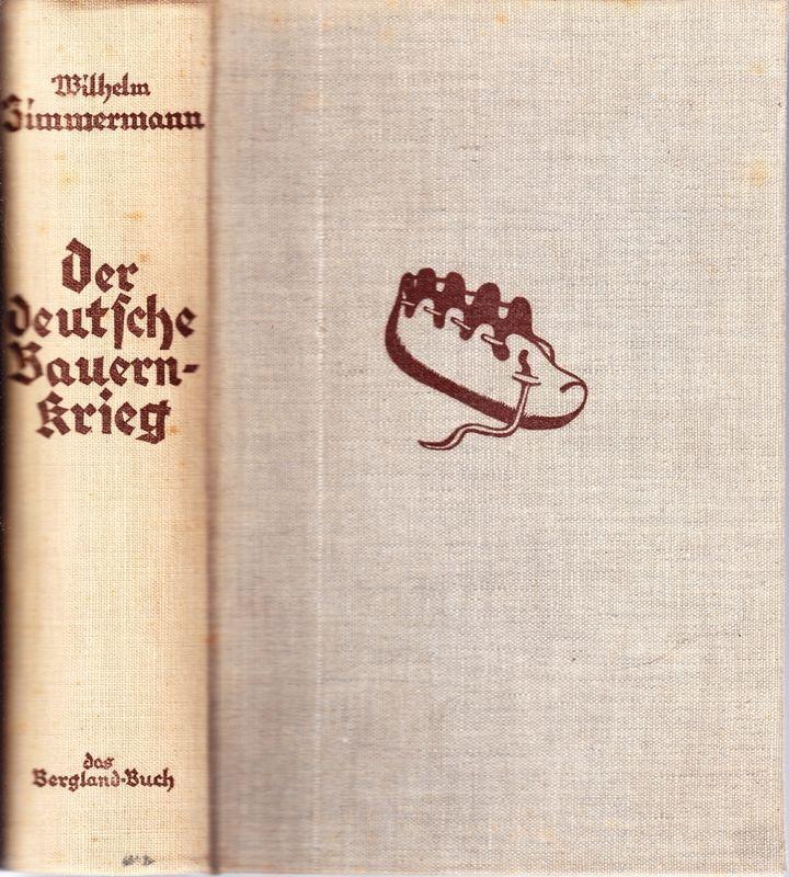 Der deutsche Bauernkrieg. Bearb. v. G.Falkner.