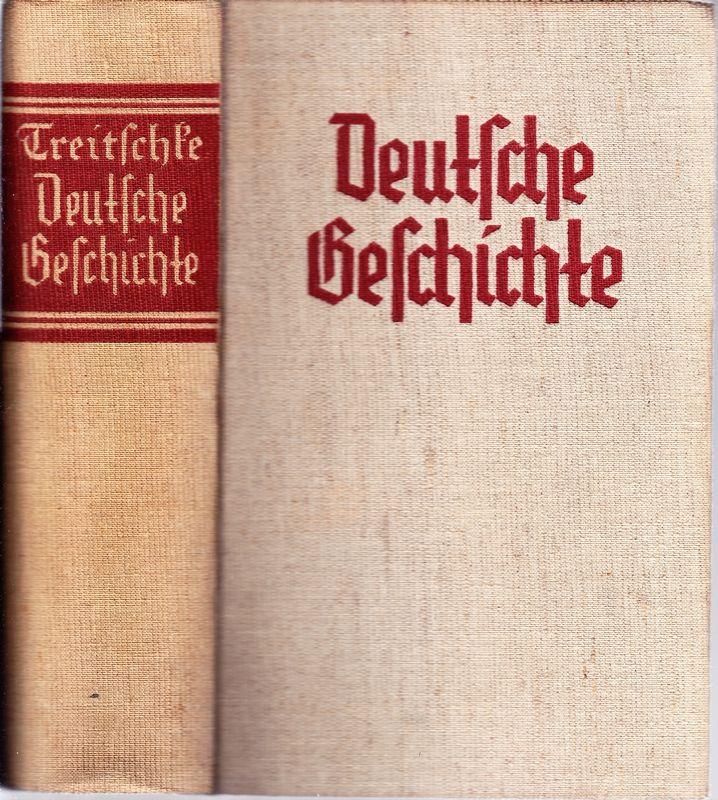 Deutsche Geschichte im 19. Jahrhundert. Mit e. Einführung v. A.Rosenberg. Hrsg. u. bearb. v. K.Gundelach.