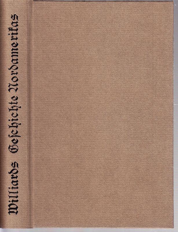 Geschichte von Nordamerika (bis 1848).