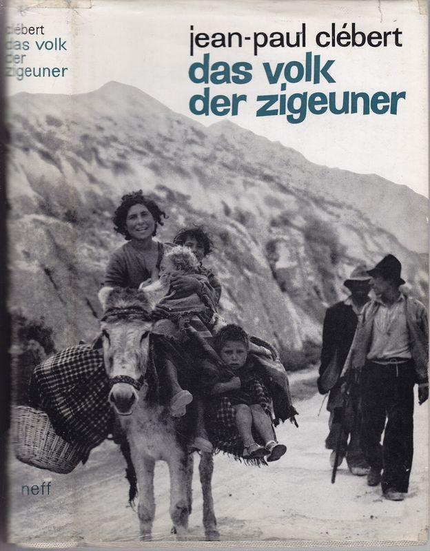 Das Volk der Zigeuner.