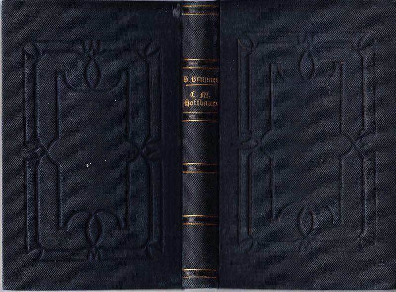 Clemens Maria Hofbauer und seine Zeit. Miniaturen zur Kirchengeschichte von 1780 bis 1820.
