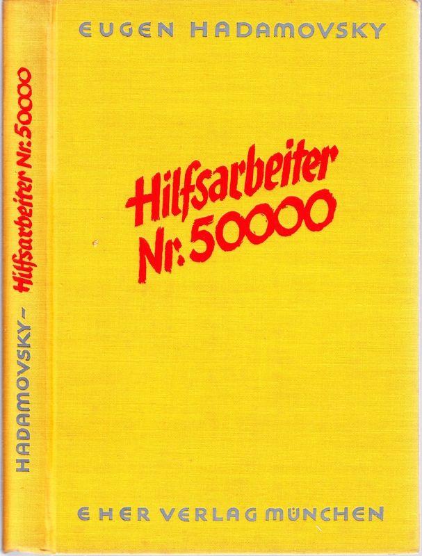 Hilfsarbeiter Nr. 50000.