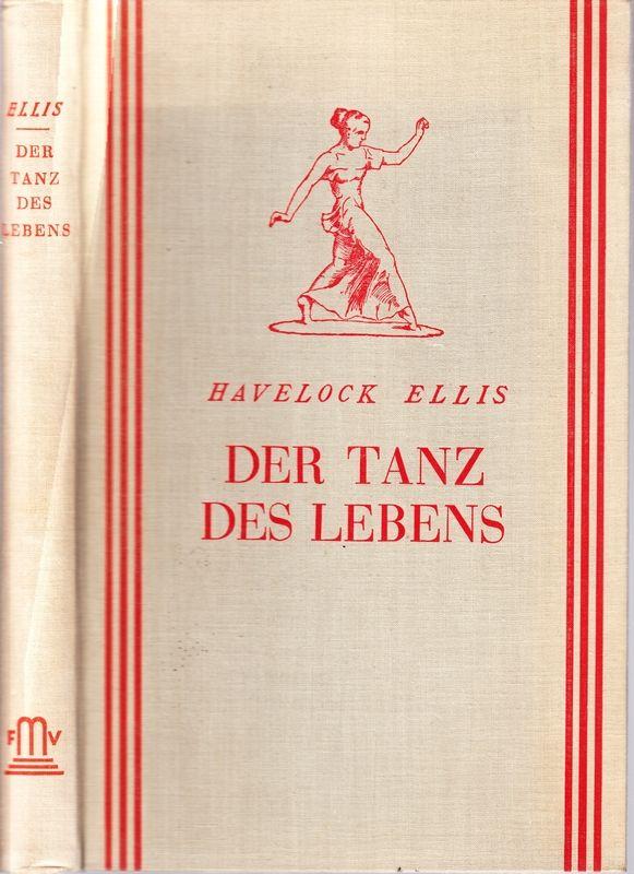 Der Tanz des Lebens. Übers. v. E.Schumann.