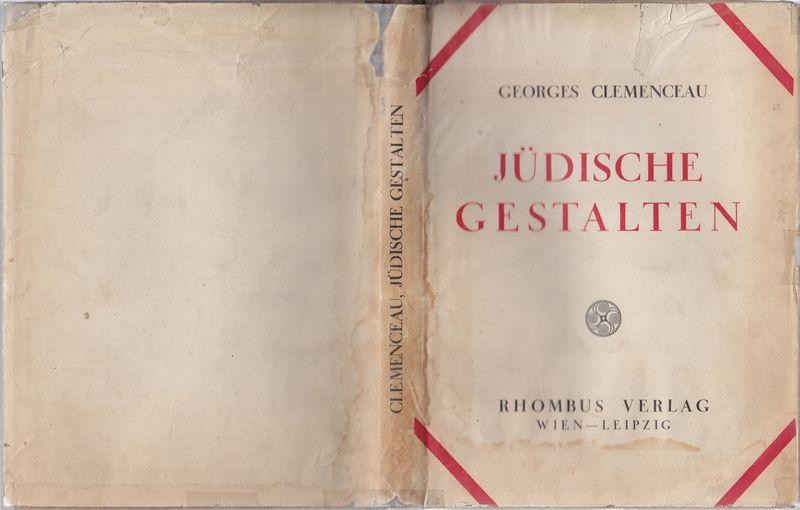Jüdische Gestalten. Berechtigte Übers. v. Schiller Marmorek.