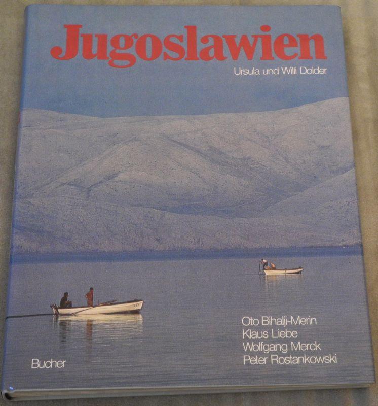 Jugoslawien.