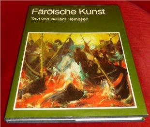 Färöische Kunst.