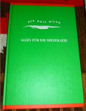 Alles Für Die Miezekatze. Gedanken Zum Jahrhundert Der Verlorenen Hoffnungen.