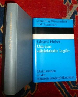 Eduard Huber Um eine