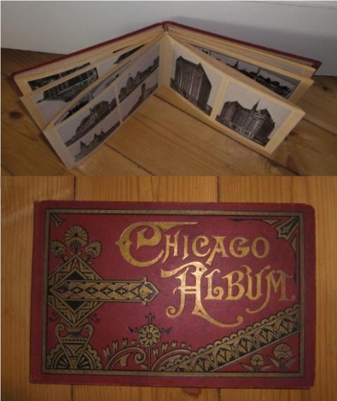 Chicago-Album