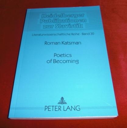 Poetics of Becoming