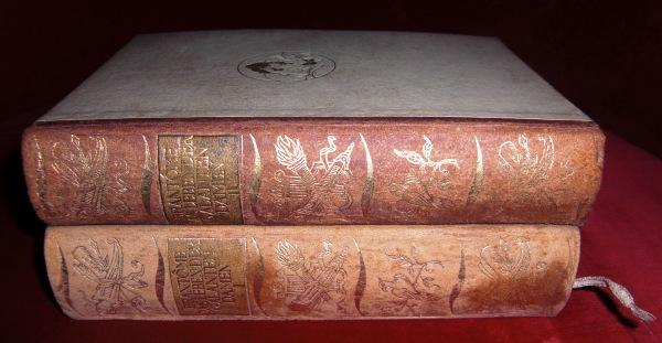 Das Leben der galanten Damen, 2 Bände