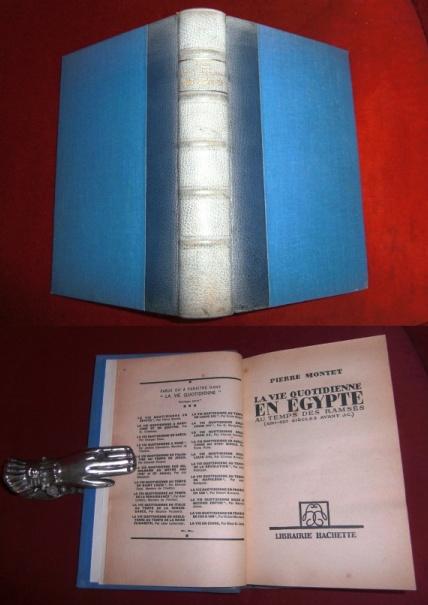La Vie Quotidienne En Egypte Au Temps Des Ramses (XIIIème - XIIème Siècle avant J.-C.)