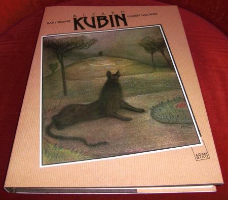 Alfred Kubin Dessinateur Ecrivain Philosophe