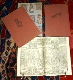 Die Urausgaben Der Holländischen Apokalypse Und Biblia Pauperum, 3 Bde.