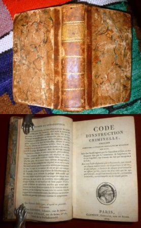 Code d