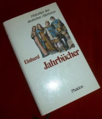 Einhards Jahrbücher