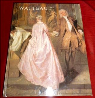 Watteau 1684 1721