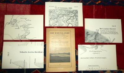 Wanderungen und Streifzüge durch die Laacher Vulkanwelt