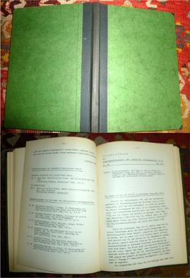 Mitteilungen der Arbeitsgemeinschaft für Rheinische Musikgeschichte e.V. Band 3 (Heft 21-30), 1962-1966.