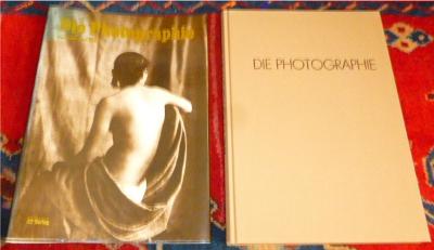 Jean-Luc Daval Die Photographie. Geschichte einer Kunst.