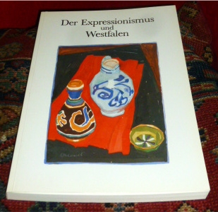 Der Expressionismus und Westfalen